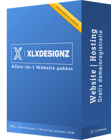 website-pakket-informatie
